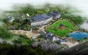 建筑园林效果 2 3 建筑园林效果 建筑壁纸