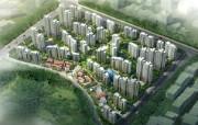 建筑园林效果 4 17 建筑园林效果 建筑壁纸