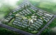 建筑园林效果 4 2 建筑园林效果 建筑壁纸