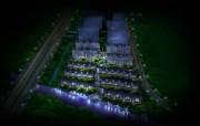 建筑园林效果 6 1 建筑园林效果 建筑壁纸