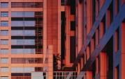 宽屏都市大厦 2 16 宽屏都市大厦 建筑壁纸