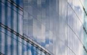 宽屏都市大厦 2 14 宽屏都市大厦 建筑壁纸