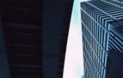 立体感现代建筑壁纸 壁纸15 立体感现代建筑壁纸 建筑壁纸