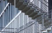 立体感现代建筑壁纸 壁纸29 立体感现代建筑壁纸 建筑壁纸