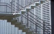 立体感现代建筑壁纸 壁纸32 立体感现代建筑壁纸 建筑壁纸