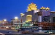 北京名胜 1 16 北京名胜 建筑壁纸