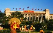 北京名胜 1 6 北京名胜 建筑壁纸
