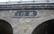 龙门石窟 1 13 龙门石窟 建筑壁纸
