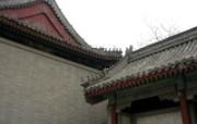 颐和园 建筑壁纸
