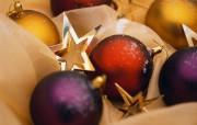 圣诞装饰 壁纸20 圣诞装饰 建筑壁纸