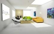 时尚室内设计漂亮壁纸 壁纸4 时尚室内设计漂亮壁纸 建筑壁纸