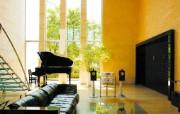 时尚室内设计漂亮壁纸 壁纸7 时尚室内设计漂亮壁纸 建筑壁纸