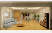 时尚室内设计漂亮壁纸 壁纸12 时尚室内设计漂亮壁纸 建筑壁纸