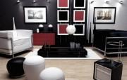 时尚室内设计漂亮壁纸 壁纸14 时尚室内设计漂亮壁纸 建筑壁纸