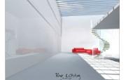 时尚室内设计漂亮壁纸 壁纸24 时尚室内设计漂亮壁纸 建筑壁纸