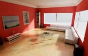 时尚室内设计漂亮壁纸 壁纸32 时尚室内设计漂亮壁纸 建筑壁纸