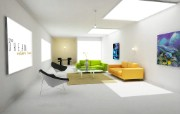时尚室内设计漂亮壁纸 时尚室内设计漂亮壁纸 建筑壁纸