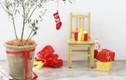 温馨家居圣诞篇 壁纸4 温馨家居圣诞篇 建筑壁纸