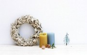 温馨家居圣诞篇 壁纸5 温馨家居圣诞篇 建筑壁纸
