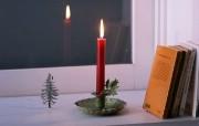 温馨家居圣诞篇 壁纸11 温馨家居圣诞篇 建筑壁纸