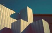 现代简约建筑设计壁纸 壁纸10 现代简约建筑设计壁纸 建筑壁纸