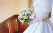 新婚专用 婚礼婚戒鲜花温馨壁纸 壁纸12 新婚专用:婚礼婚戒鲜 建筑壁纸
