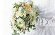 新婚专用 婚礼婚戒鲜花温馨壁纸 壁纸16 新婚专用:婚礼婚戒鲜 建筑壁纸