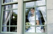 新婚专用 婚礼婚戒鲜花温馨壁纸 壁纸17 新婚专用:婚礼婚戒鲜 建筑壁纸