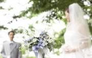 新婚专用 婚礼婚戒鲜花温馨壁纸 壁纸24 新婚专用:婚礼婚戒鲜 建筑壁纸