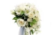 新婚专用 婚礼婚戒鲜花温馨壁纸 壁纸29 新婚专用:婚礼婚戒鲜 建筑壁纸