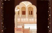 印度建筑写真 2 18 印度建筑写真 建筑壁纸