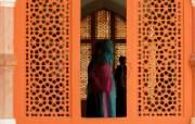 印度建筑写真 2 14 印度建筑写真 建筑壁纸