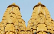 印度建筑写真 2 11 印度建筑写真 建筑壁纸