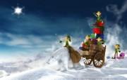 09圣诞精选壁纸 09圣诞精选壁纸 节日壁纸