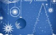 1600圣诞主题 节日壁纸