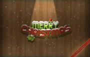1920圣诞主题 10 12 1920圣诞主题 节日壁纸