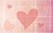 2009情人节桌面壁纸 2009情人节桌面壁纸 节日壁纸