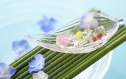 超大花卉礼品 4 9 超大花卉礼品 节日壁纸