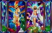 复活节 10 7 复活节 节日壁纸