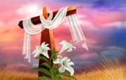 复活节 10 3 复活节 节日壁纸