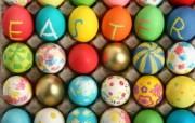 复活节彩蛋 4 20 复活节彩蛋 节日壁纸