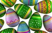 复活节彩蛋 4 19 复活节彩蛋 节日壁纸