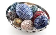复活节彩蛋 4 17 复活节彩蛋 节日壁纸