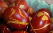 复活节彩蛋 4 15 复活节彩蛋 节日壁纸
