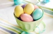 复活节彩蛋 4 4 复活节彩蛋 节日壁纸