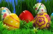 复活节彩蛋 3 19 复活节彩蛋 节日壁纸