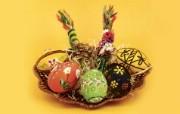 复活节彩蛋 3 13 复活节彩蛋 节日壁纸