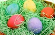 复活节彩蛋 3 8 复活节彩蛋 节日壁纸