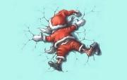 高清圣诞节壁纸 节日壁纸