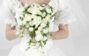 婚礼婚戒鲜花 2 16 婚礼婚戒鲜花 节日壁纸